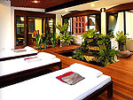 Spa : Blue Ocean Resort, Patong Beach, Phuket