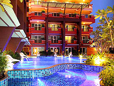 Blue Ocean Resort, Couple & Honeymoon, Phuket