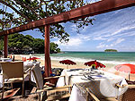 Restaurant : Boathouse, Beach Front, Phuket