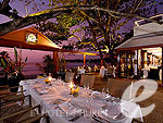 Restaurant : Boathouse, Kata Beach, Phuket