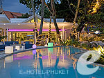 Swimming Pool : Boathouse, Ocean View Room, Phuket