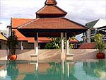 Swimming Pool : Bodhi Serene Chiang Mai, Old Town, Phuket