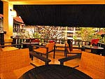 チェンマイ ファミリー&グループのホテル : ブッディ セリーヌ チェンマイ 「Restaurant」