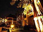 チェンマイ ファミリー&グループのホテル : ブッディ セリーヌ チェンマイ 「Garden View」
