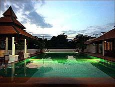 Bodhi Serene Chiang Mai, 2 Bedrooms, Chiangmai