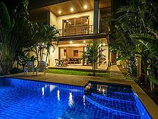 Boh Khung Villa, Bophut Beach, Phuket