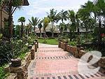 Pathway : Bophut Resort & Spa, Free Wifi, Phuket