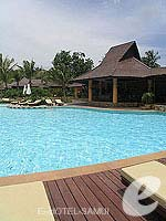 Swimming Pool : Bophut Resort & Spa, Bophut Beach, Phuket