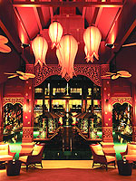 Entrance : Burasari Phuket, Pool Access Room, Phuket