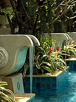 Swimming Pool : Burasari Phuket, Pool Access Room, Phuket
