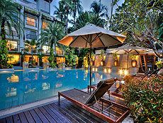 Burasari Phuket, Couple & Honeymoon, Phuket