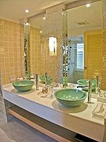 プーケット パトンビーチのホテル : ブラサリ プーケット(Burasari Phuket)のムード コレクション タイ エレガンスルームの設備 Bath Room