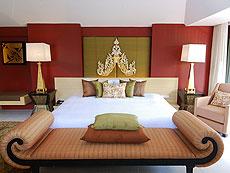 プーケット パトンビーチのホテル : ブラサリ プーケット(1)のお部屋「ムード コレクション タイ エレガンス」