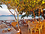 Restaurant : By The Sea, Beach Front, Phuket