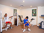 Fitness : By The Sea, Fitness Room, Phuket