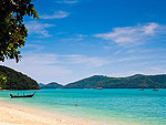 Beach : By The Sea, Beach Front, Phuket