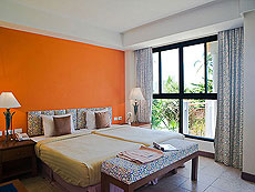 プーケット その他・離島のホテル : バイ ザ シー(1)のお部屋「スーペリア」