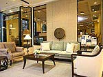 Lobby : Cape House Serviced Apartments, Silom Sathorn, Phuket