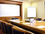 Conference Room : Cape House Serviced Apartments, Fitness Room, Phuket