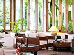 Lobby : Cape Panwa Hotel, Couple & Honeymoon, Phuket