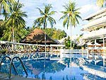 Swimming Pool : Cape Panwa Hotel, 2 Bedrooms, Phuket