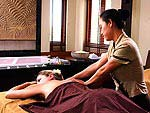Spa : Cape Panwa Hotel, Other Area, Phuket