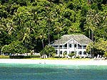 Beach : Cape Panwa Hotel, 2 Bedrooms, Phuket