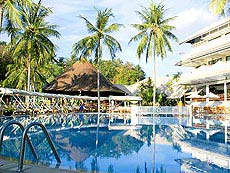 Cape Panwa Hotel, 2 Bedrooms, Phuket
