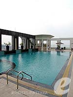 Swimming Pool : Cape Racha Hotel Sriracha, with Spa, Phuket