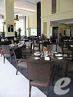 Restaurant : Cape Racha Hotel Sriracha, with Spa, Phuket