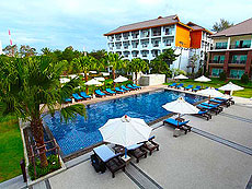 Casuarina Jomtien Beach Hotel, Couple & Honeymoon, Pattaya