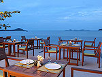 Restaurant : Centra Coconut Beach Resort Samui, Connecting Rooms, Phuket