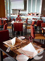 Restaurant : Centara Grand at Central World, Siam Pratunam, Phuket