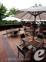Terrace Cafe : Centara Grand at Central World, Siam Pratunam, Phuket