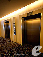 Lifts : Centara Grand at Central World, Siam Pratunam, Phuket