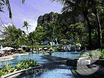 Swimming Pool : Centara Grand Beach Resort & Villas Krabi, Pool Villa, Phuket