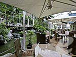 Restaurant : Centara Grand Beach Resort & Villas Krabi, 2 Bedrooms, Phuket