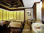 Spa : Centara Grand Beach Resort & Villas Krabi, 2 Bedrooms, Phuket