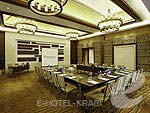 Conference Room : Centara Grand Beach Resort & Villas Krabi, Ocean View Room, Phuket