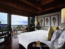 1 Bedroom Ocean Facing Villa with Pool : เซ็นทารา แกรนด์ บีช รีสอร์ท แอนด์ วิลล่า กระบี่, มาเป็นครอบครัว&หมู่คณะ