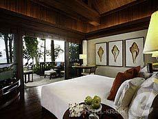 2 Bedroom Beach Front Villa / Centara Grand Beach Resort & Villas Krabi