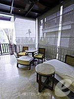 Room View : Premium Deluxe Ocean Facing(Single) (มาเป็นครอบครัว&หมู่คณะ) โรงแรมในกระบี่, ประเทศไทย