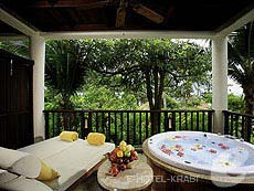 Spa Deluxe Garden View(Twin/Double) / Centara Grand Beach Resort & Villas Krabi