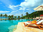 Swimming Pool / Centara Grand Beach Resort Phuket, มองเห็นวิวทะเล