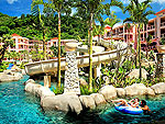 Swimming Pool / Centara Grand Beach Resort Phuket, หาดกะรน