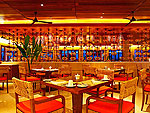 Restaurant / Centara Grand Beach Resort Phuket, หาดกะรน