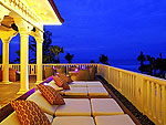 RestaurantCentara Grand Beach Resort Phuket