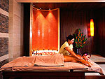 Spa : Centara Grand Beach Resort Phuket, Karon Beach, Phuket