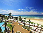 Sea View : Centara Grand Beach Resort Phuket, Karon Beach, Phuket