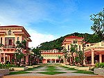 Building : Centara Grand Beach Resort Phuket, Karon Beach, Phuket